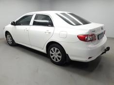 2011 Toyota Corolla 1.3 Professional  Western Cape Cape Town_1
