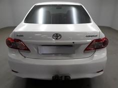 2011 Toyota Corolla 1.3 Professional  Western Cape Cape Town_2