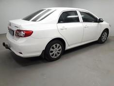 2011 Toyota Corolla 1.3 Professional  Western Cape Cape Town_3