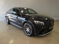 2018 Mercedes-Benz GLC GLC 63S Coupe 4MATIC Mpumalanga
