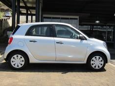 2018 Smart Forfour Auto Kwazulu Natal Margate_2
