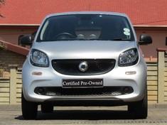 2018 Smart Forfour Auto Kwazulu Natal Margate_3