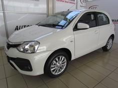 2019 Toyota Etios 1.5 Xs 5dr  Limpopo Groblersdal_2
