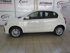 2019 Toyota Etios 1.5 Xs 5dr  Limpopo Groblersdal_3