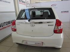 2019 Toyota Etios 1.5 Xs 5dr  Limpopo Groblersdal_4