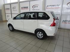 2018 Toyota Avanza 1.5 SX Auto Limpopo