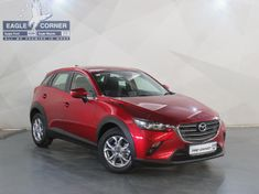 2019 Mazda CX-3 2.0 Dynamic Auto Gauteng