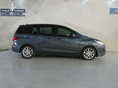 2012 Mazda 5 2.0 Active 6sp  Gauteng Sandton_1