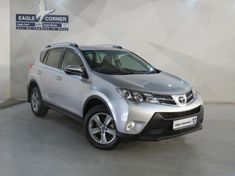 2015 Toyota Rav 4 2.0 GX Gauteng