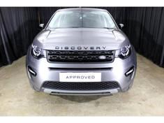 2018 Land Rover Discovery SPORT 2.0i4 D HSE Gauteng Centurion_2