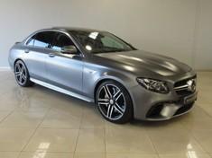 2018 Mercedes-Benz E-Class AMG E63 S 4MATIC Mpumalanga Nelspruit_0
