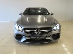2018 Mercedes-Benz E-Class AMG E63 S 4MATIC Mpumalanga Nelspruit_1