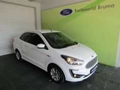 2019 Ford Figo 1.5Ti VCT Trend Kwazulu Natal