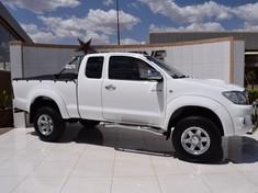 2011 Toyota Hilux 3.0d-4d Raider Xtra Cab 4x4 P/u S/c  Gauteng