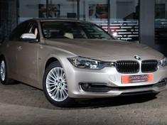 2014 BMW 3 Series 316i Auto North West Province