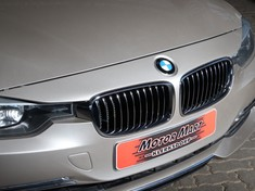 2014 BMW 3 Series 316i Auto North West Province Klerksdorp_4