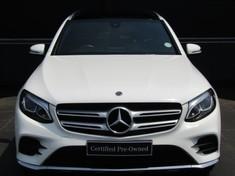 2018 Mercedes-Benz GLC 250d Kwazulu Natal Umhlanga Rocks_1