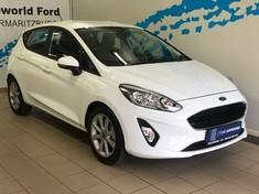 2019 Ford Fiesta 1.0 Ecoboost Trend 5-Door Auto Kwazulu Natal