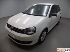2011 Volkswagen Polo Vivo 1.4 5Dr Western Cape Cape Town_0