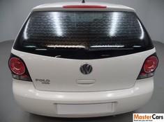2011 Volkswagen Polo Vivo 1.4 5Dr Western Cape Cape Town_1