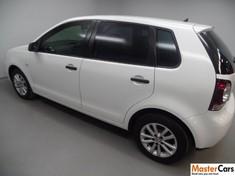 2011 Volkswagen Polo Vivo 1.4 5Dr Western Cape Cape Town_2