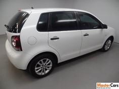 2011 Volkswagen Polo Vivo 1.4 5Dr Western Cape Cape Town_4
