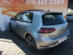 2019 Volkswagen Golf VII GTD 2.0 TDI DSG Gauteng Randburg_4