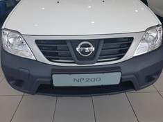 2020 Nissan NP200 1.5 Dci  Ac Safety Pack Pu Sc  Gauteng Roodepoort_2