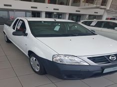 2020 Nissan NP200 1.5 Dci  Ac Safety Pack Pu Sc  Gauteng Roodepoort_0