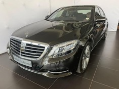 2014 Mercedes-Benz S-Class S500 BE Western Cape Paarl_0