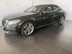 2014 Mercedes-Benz S-Class S500 BE Western Cape Paarl_1