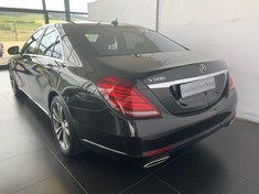 2014 Mercedes-Benz S-Class S500 BE Western Cape Paarl_2