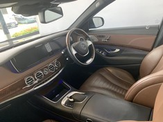 2014 Mercedes-Benz S-Class S500 BE Western Cape Paarl_3