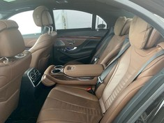 2014 Mercedes-Benz S-Class S500 BE Western Cape Paarl_4