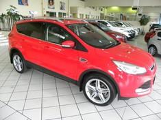2014 Ford Kuga 1.6 Ecoboost Titanium AWD Auto Gauteng Springs_2