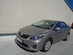 2018 Toyota Corolla Quest 1.6 Gauteng