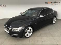 2012 BMW 3 Series 335i A/t (f30)  Gauteng