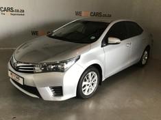 2016 Toyota Corolla 1.4D Prestige Kwazulu Natal