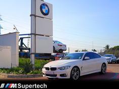 2019 BMW 4 Series 420D Coupe M Sport Plus Auto (F32) Kwazulu Natal
