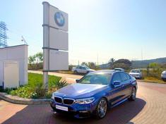 2019 BMW 5 Series 520d M Sport Kwazulu Natal