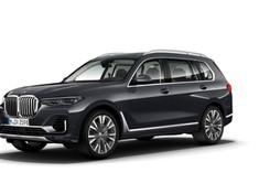 2019 BMW X7 xDRIVE30d Design Pure Excellence (G07) Kwazulu Natal