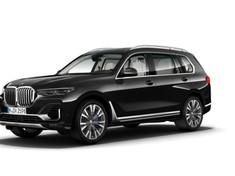 2019 BMW X7 xDRIVE30d Design Pure Excellence (G07) Kwazulu Natal