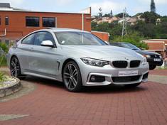 2019 BMW 4 Series 420D Coupe M Sport Plus Auto F32 Kwazulu Natal Durban_1