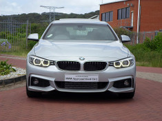 2019 BMW 4 Series 420D Coupe M Sport Plus Auto F32 Kwazulu Natal Durban_2