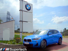 2019 BMW X2 sDRIVE18i M Sport Auto (F39) Kwazulu Natal