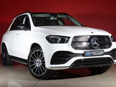 2019 Mercedes-Benz GLE-Class GLE400 4Matic AMG North West Province