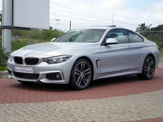 2019 BMW 4 Series 420D Coupe M Sport Plus Auto F32 Kwazulu Natal Durban_3