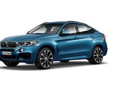 2019 BMW X6 xDRIVE40d M Sport Kwazulu Natal