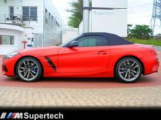 2019 BMW Z4 M40i Kwazulu Natal Durban_4