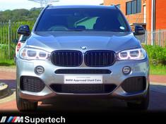 2018 BMW X5 xDRIVE30d M-Sport Auto Kwazulu Natal Durban_2